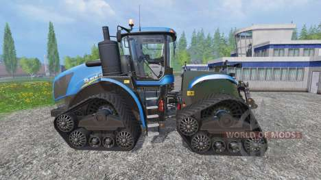 New Holland T9.700 para Farming Simulator 2015