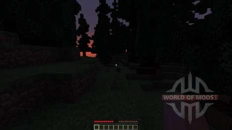 Acanthus para Minecraft