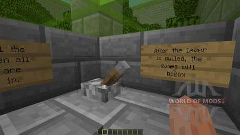 BiomeShift para Minecraft