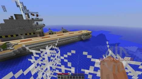 Day D Normandy invasion para Minecraft