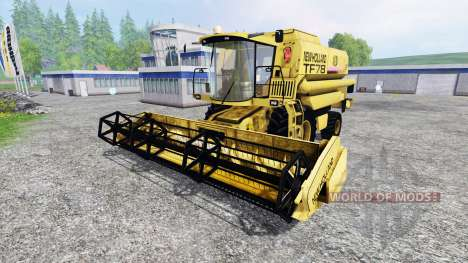 New Holland TF78 para Farming Simulator 2015