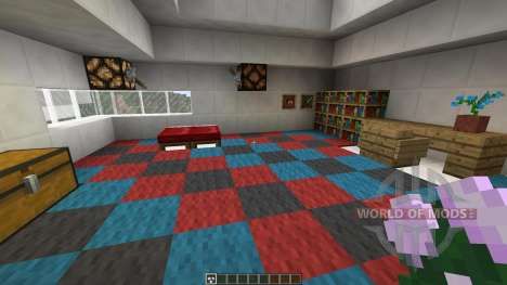 Dragon Eye House para Minecraft