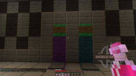 On the Top Funny Minigame para Minecraft