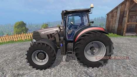 Case IH Puma CVX 240 [Premium] para Farming Simulator 2015