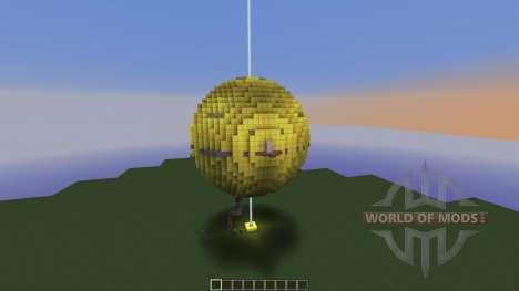 Doctors Tardis para Minecraft