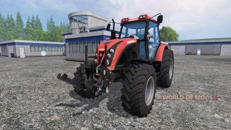 Ursus 11024 FL v1.1 para Farming Simulator 2015