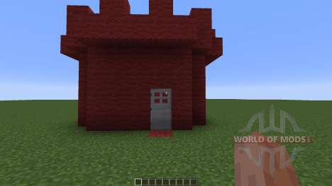 Multiplayer Paintball Game para Minecraft