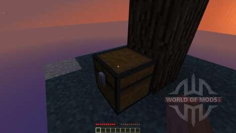 Skyblock para Minecraft