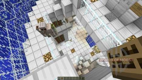 The Eden para Minecraft