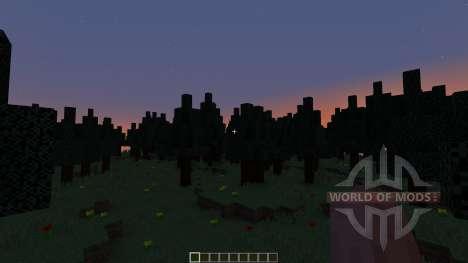Farill House para Minecraft