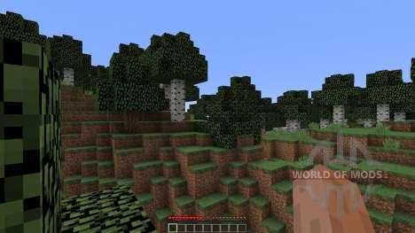 Small City para Minecraft