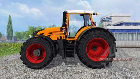 Fendt 936 Vario v2 utilidad.0 para Farming Simulator 2015