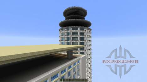 GTA VICE CITY para Minecraft