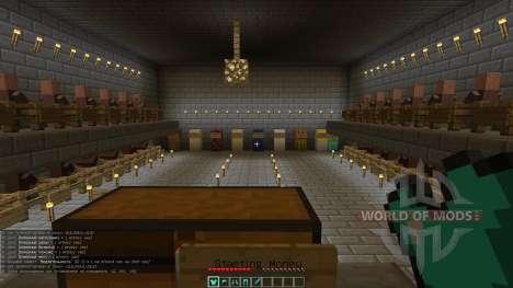 Zombie Survival para Minecraft