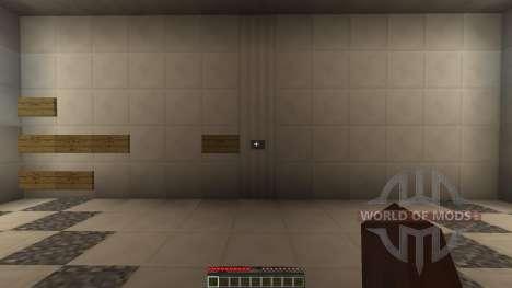 TheLostHorror para Minecraft