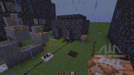 Versus Survival para Minecraft