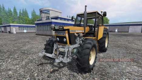 Ursus 1224 Turbo para Farming Simulator 2015