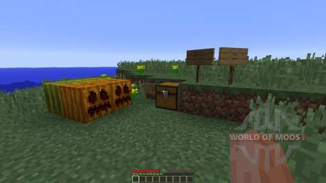 Ultimate Survival and Adventure Island para Minecraft