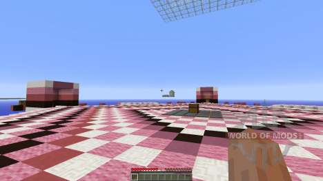 Pink Men SLAPPIN on each other para Minecraft