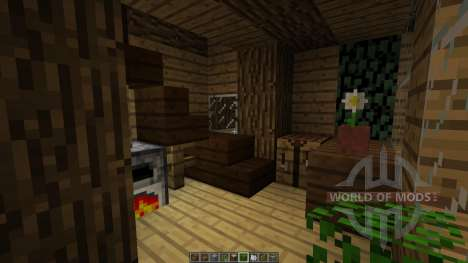 Quaint Medieval House Tutorial para Minecraft