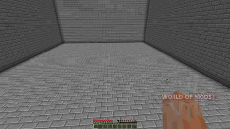 Herobrine VS Notch V1.0 para Minecraft