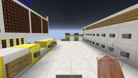 Trivia Game para Minecraft