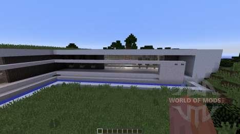 Proximity para Minecraft