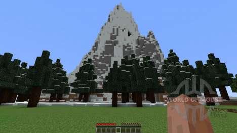 Cylinder Survival para Minecraft