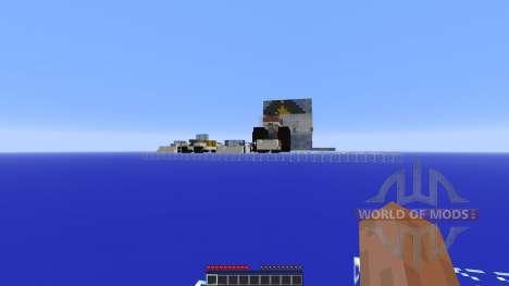 Kennys BuildPaks para Minecraft