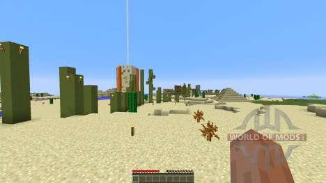 The Journey para Minecraft