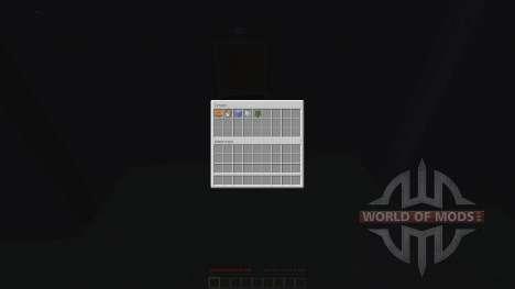 4 Pillar Survival para Minecraft