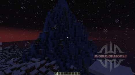 Zesk world large para Minecraft