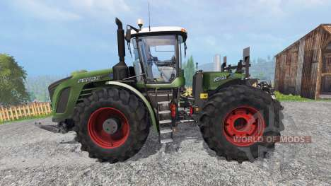 Fendt Vario T para Farming Simulator 2015