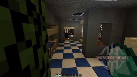 Silver Springs para Minecraft