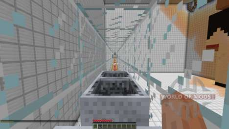 Perfect Vacations para Minecraft