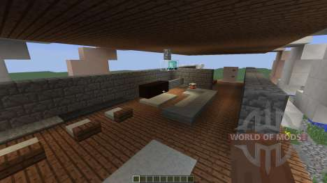 Vertigo Ultramodern para Minecraft