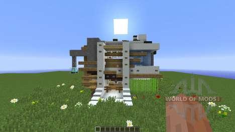 Stardust para Minecraft