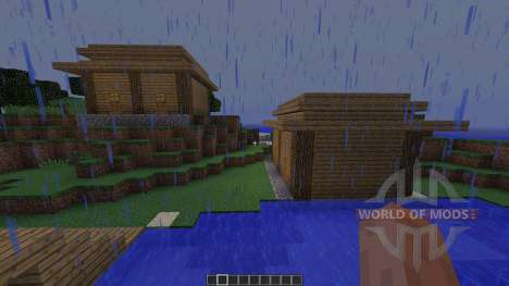 Small Humble Village para Minecraft