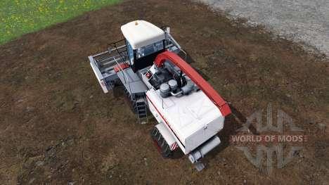 No 680M v1.1 para Farming Simulator 2015