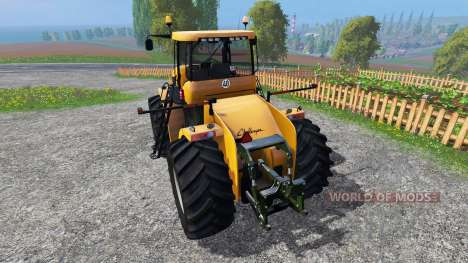 Challenger MT 955C para Farming Simulator 2015