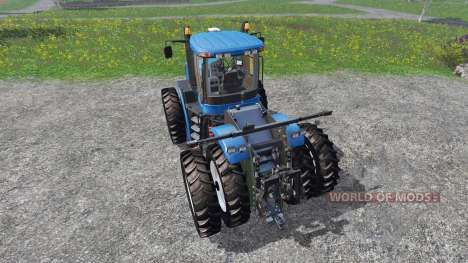 New Holland T9.450 para Farming Simulator 2015