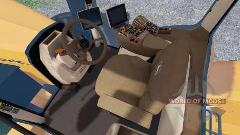 Challenger MT 975 C para Farming Simulator 2015