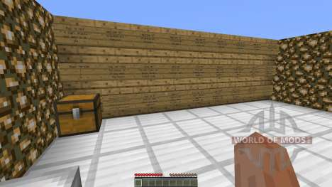 YellowWierdos Parkour 2 para Minecraft