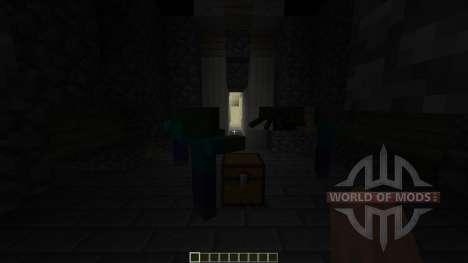 Kings replica para Minecraft