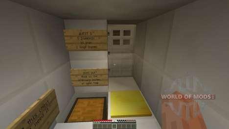 Quest Center para Minecraft