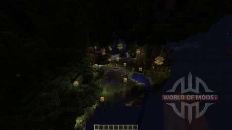 Asri para Minecraft