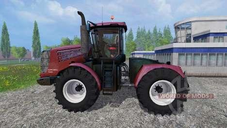 K-Kirovets 9450 para Farming Simulator 2015
