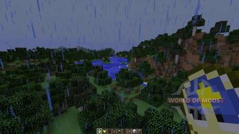 STARK para Minecraft
