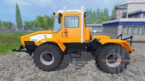 JTA-220-2 para Farming Simulator 2015