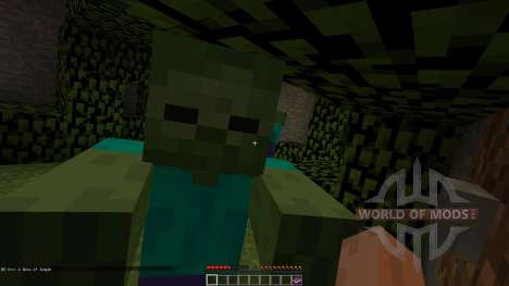 Boss Battle para Minecraft